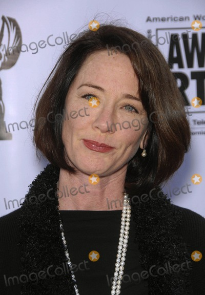 Ann Cusack Photo - Ann Cusack During the American Women in Radio and Television 2010 Genii Awards Held at the Skirball Cultural Center on April 14 2010 in Los Angeles Photo by Michael Germana - Globe Photos Inc