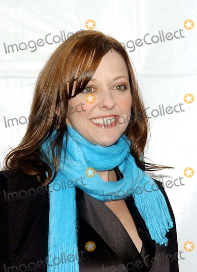 Angie Shore Photo - Lackawanna Blues Screening Chelsea West Theatre New York City 02-07-2005 Photo Byken Babolcsay-ipol-Globe Photos Inc 2005 Angie Shore
