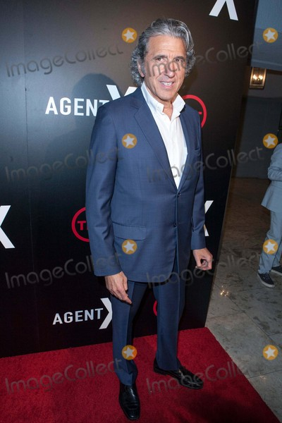 Armyan Bernstein Photo - Armyan Bernstein attends Premiere Screening of Tnts Agent X on October 20th 2015 at the London Hotel in West Hollywoodcaliforniaphototony LoweGlobephotos