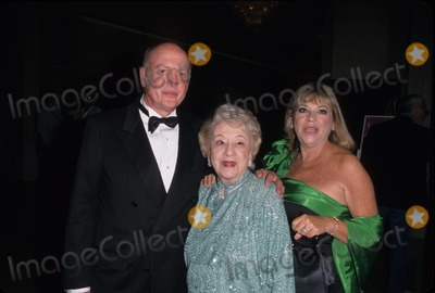 Mike Stoller Photo - Mike Stoller with Dorothy Hecht (corkys Mom)  Corky Hale at Young Musicians Humanitarian Awards Beverly Hills Ca 2000 K20096psk Photo by Paul Skipper-Globe Photos Inc