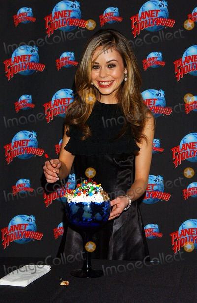 Alexis Dziena Photo - Alexis Dziena Promoting fools Gold at Planet Hollywood Times Square  New York City 02-07-2008 Photo by Ken Babolcsay-ipol-Globe Photos Inc 2008 Wnew Alexis Dziena Fools Gold Sundae