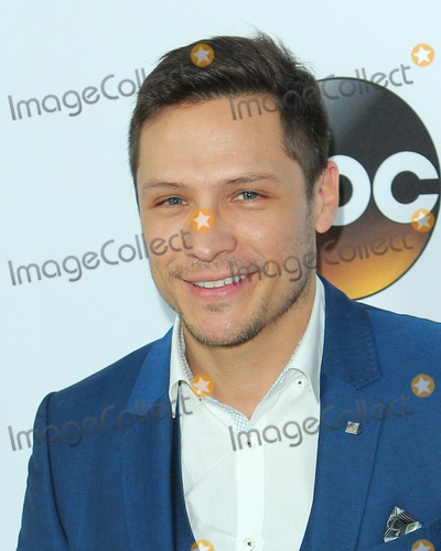 Nick Wechsler Photo - Nick Wechsler attends Abcdisney Tca Winter Press Tour Party Held at the Langham Huntington Hotel on January 14th 2015 in Pasadenacalifornia UsaphotoleopoldGlobephotos