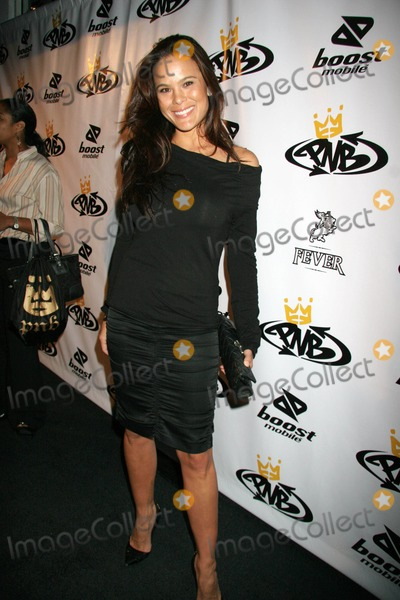 Stacy Kamano Photo - Nick Cannon Celebrates His Birthday and the Opening of His Exclusive Flagship Store For Pnb Nation Melrose Ave Los Angeles CA 10-10-2006 Stacy Kamano Photo Clinton H Wallace-photomundo-Globe Photos in