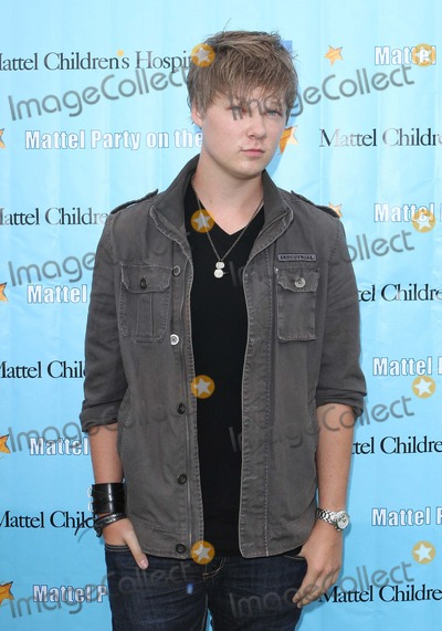Austin Anderson Photo - Austin Anderson attends Mattel Party on the Pier Benefiting Mattel Childrens Hospital Ucla on 21st October 2012pacific Park Santa Monicacausa Photo TleopoldGlobephotos