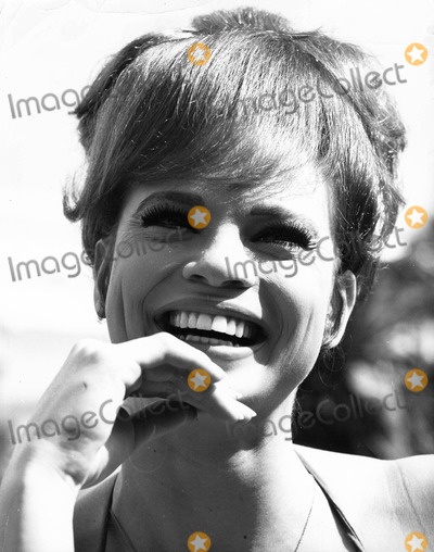 Juliet Prowse Photo - Juliet prowsephoto by cp-globe Photos Inc