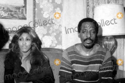 Tina Turner Photo - Ike and Tina Turner Photo by Globe Photos Inc