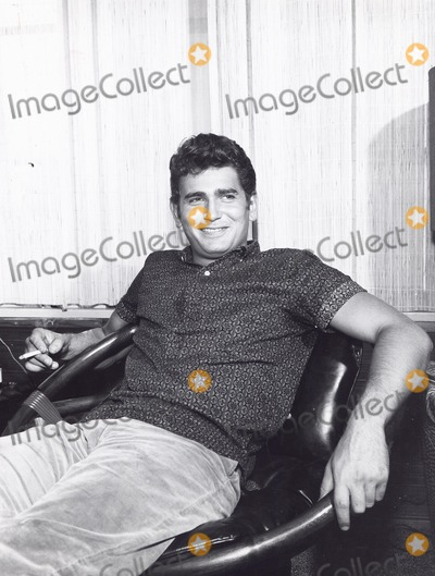 Michael Landon Photo - Michael London Supplied by Globe Photos Inc