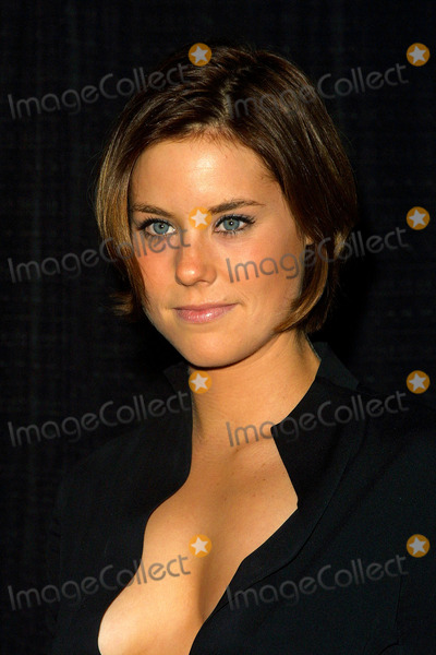 Ashley Williams Photo - the Lili Claire Foundations 6th Annual Benefit at the Beverly Hilton Hotel in Beverly Hills CA - 10182003 - Photo by Kathryn Indiek  Globe Photos Inc 2003 - Ashley Williams