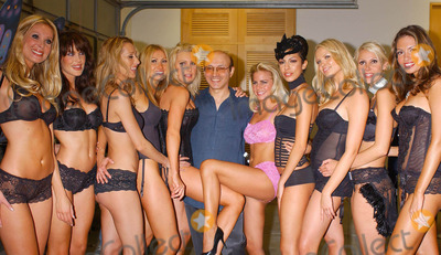 Norm Zada Photo - Perfect 10 Magazine Hot Lingerie Fashion Show at the Perfect 10 Mansion Beverly Hills California 04232004 Photo by Miranda ShenGlobe Photos Inc2004 Norm Zada and Perfect 10 Models