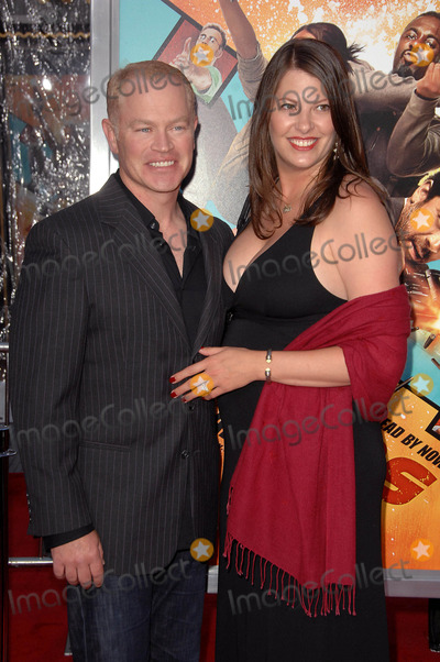 Neal McDonough Photo - Neal Mcdonough attends the Los Angeles Premiere of the Losers Held at the Graumans Chinese Theatre in Hollywoodca 04-20-10 Photo by D Long- Globe Photos Inc 2010