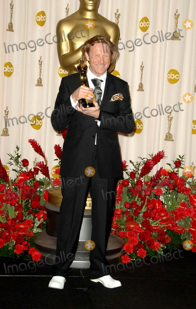 Anthony Dod Mantle Photo - The 81st Annual Academy Awards Red Carpet Arrivals Held at the Kodak Theatre in Hollywood California on February 22 2009 Photo David Longendyke-Globe Photos Inc 2009 Image Anthony Dod Mantle