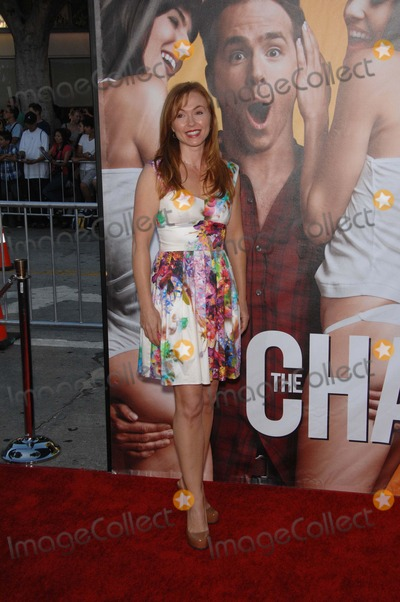 Natalie Gray Photo - Natalie Gray During the Premiere of the New Movie From Universal Pictures the Change Up Held at the Village Theatre on August 1 2011 in Los Angeles Photo Michael Germana - Globe Photos Inc
