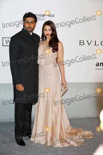Aishwarya Ray Photo - Aishwarya Rai Stars to Gather in Cannes For Amfars 21st Cinema Against Aids Gala Cannes Film Festival 2014 Cannes France May 21 2014 Roger Harvey