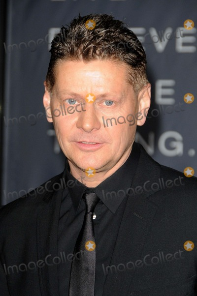 Andrew Niccol Photo - Andrew Niccol attending the Los Angeles Premiere of in Time Held at the Regency Village Theater in Westwood California on 102011 Photo by D Long- Globe Photos Inc