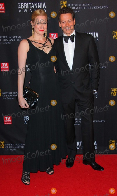 Alice Evans Photo - Alice Evans and Ioan Gruffudd Bafta Los Angeles 2011 Britannia Awards Held at the Beverly Hilton Hotelbeverly Hillsca November 30 - 2011 Photo Tleopold-Globephotos Inc