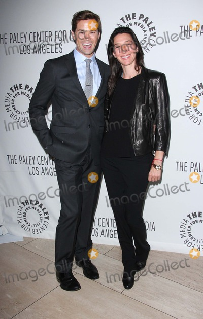 Ali Adler Photo - Andrew Rannells Ali Adler Attend Paleyfest Fall Preview of the New Normal on 5th September 2012 at the Paley Center For Mediabeverly Hills Causaphoto TleopoldGlobephotos