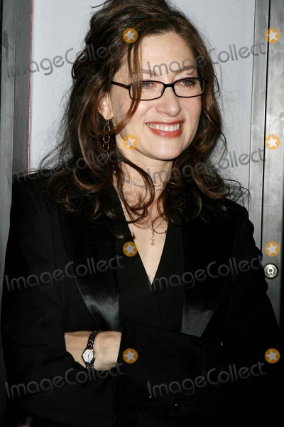 Annabelle Gurwitch Photo - Movie Opening Fired at Village East Theatre Date 01-24-07 Photos by John Barrett-Globe Photosinc Annabelle Gurwitch