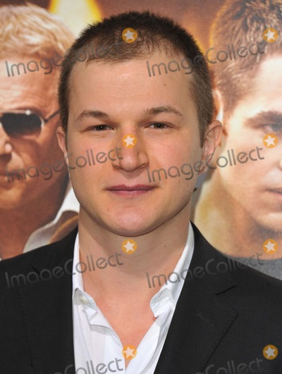 Alec Utgoff Photo - Alec Utgoff attending the Los Angeles Premiere of Jack Ryan Shadow Recruit Held at the Tcl Chinese Theatre in Hollywood California on January 15 2014 Photo by D Long- Globe Photos Inc