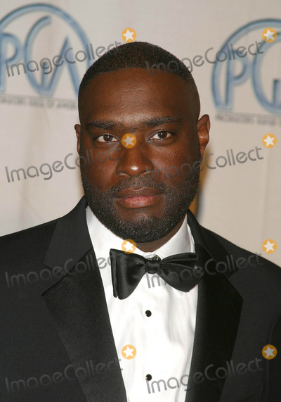 Antwone Fisher Photo - the Producers Guild of Americas 14th Annual Producers Guild Century Plaza Hotel Century City CA 03022003 Photo by Milan Ryba Globe Photos Inc 2003 Antwone Fisher