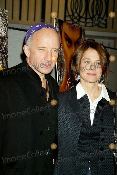 Arliss Howard Photo - New York Premiere Screening of Birth at Loews Lincoln Square in New York City 10262004 Photo by Sonia MoskowitzGlobe Photos Inc 2004 Debra Winger and Her Husband Arliss Howard