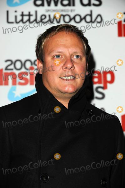 Antony Cotton Photo - Antony Cotton Actor the 2009 Inside Soap Awards London England 09-28-2009 Photo by Neil Tingle-allstar-Globe Photos Inc 2009