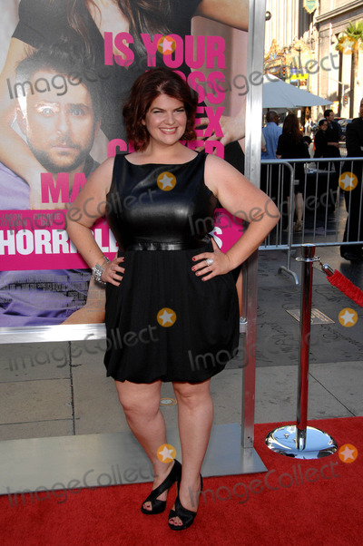 Celia Finkelstein Photo - Celia Finkelstein During the Premiere of the New Movie From Warner Bros Pictures Horrible Bosses Held at graumans Chinese Theatre on June 30 2011 in Los Angeles photo Michael Germana - Globe Photos Inc 2011
