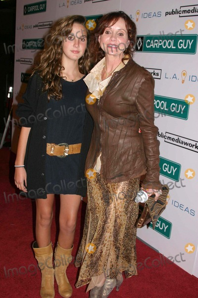 Jackie Zeman Photo - Carpool Guy World Premiere Arclight Cinema Hollywood CA 10-11-2005 Photo Clintonhwallace-photomundo-Globe Photos Inc Jackie Zeman with Daughter Lacey Rose Gordon