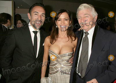 Francesco Quinn Photo - 21st Annual Night of 100 Stars Academy Awards Viewing Party Beverly Hills Hotel-crystal Ballroom Beverly Hills CA 02272011 Francesco Quinn and Seymour Cassel photo by Clinton H Wallace-ipol-globe Photos Inc