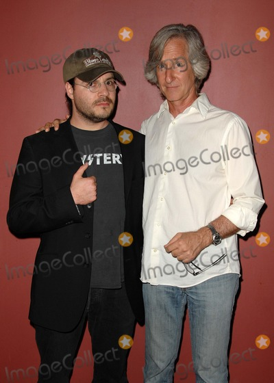 Adam Rifkin Photo - Screening of National Lampoons Homo Erectus at the Egyptian Theatre in Hollywood CA 07-09-2008 Image Adam Rifkin  Mick Garris Photo James Diddick  Globe Photos