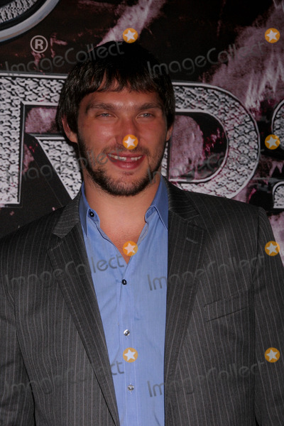 Alex Ovechkin Photo - Alex Ovechkin 2010 Nhl Awards at the Pearl at Palms Hotel in Las Vegas Nevada 06-23-2010 Photo by Ed Geller-ipol-Globe Photos Inc 2010