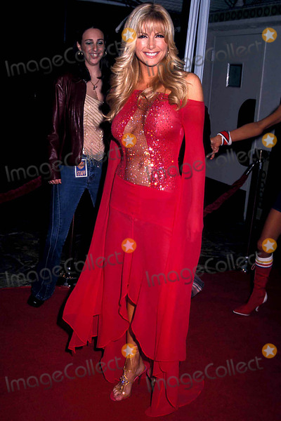 Brande Roderick Photo - Starsky and Hutch Premiere at the Village Theatre Westwood  CA 02262004 Photo Phil Roach  Ipol Globe Photos Inc 2004 Brande Roderick