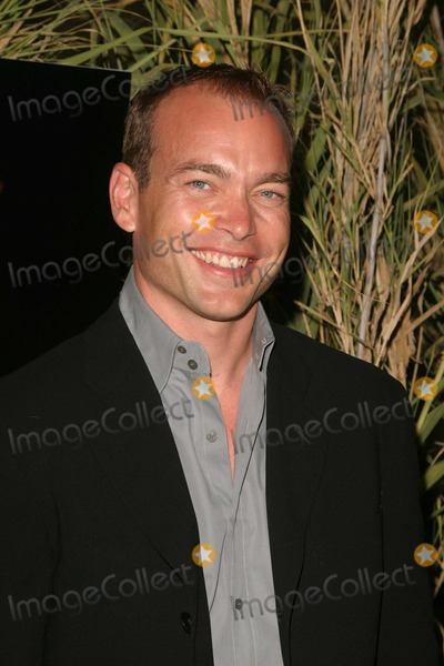 Jonathan Breck Photo - Jonathan Breck - Jeepers Creepers 2 - Premiere - Egyptian Theater - Hollywood CA - 8252003 - Photo by Nina PrommerGlobe Photos Inc2003