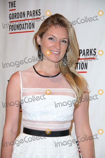 Gordon Parks Photo - Sarah Arison attends the Gordon Parks Foundation Awards Dinner Cipriani Wall Street NYC June 2 2015 Photos by Sonia Moskowitz Globe Photos Inc