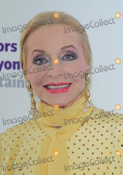 Anne Jeffreys Photo - Anne Jeffreys attends 16th Annual Tony Awards Party on the 10th June 2012 at the Skirball Centerlos AngelesusaphototleopoldGlobephotos