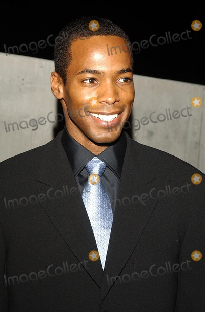 Anthony Montgomery Photo - 10th Annual Movie Guide Awards Skirball Cultural Center LA CA 03202002 Photo by Amy GravesGlobe Photosinc2002 (D) Anthony Montgomery