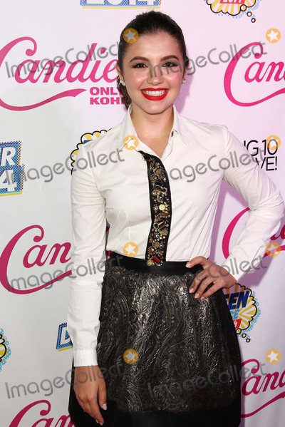 Ana Golja Photo - Ana Golja attends Candies Presents the Official Pre-party For Teen Choice on August 9th 2014 at the Gibson Showroom in Beverly Hillscaliforniausa Photo tleopoldGlobephotos