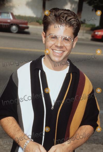 Adam Rich Photo - Adam Rich 1997 K7996es Photo by Evie Sullivan-Globe Photos Inc