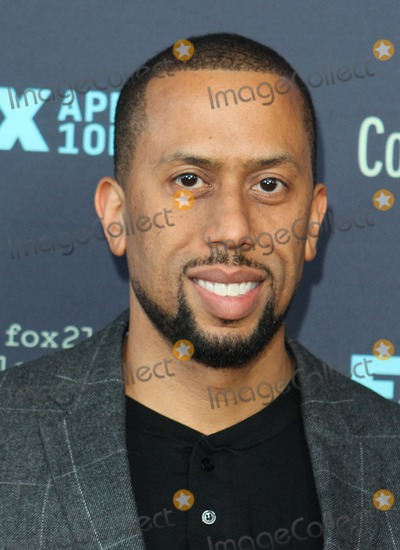 Affion Crockett Photo - Affion Crockett attends Fxs New Series the Comedians - Los Angeles Premiere at Tthe Broad Stage on April 7th 2015 in Santa Monica California UsaphotoleopoldGlobephotos