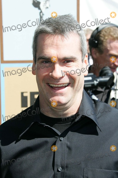 Henry Rollins Photo - Henry Rollins Independent Spirit Awards Arrivals Tent on Beach in Santa Monicalos Angeles USA Mar 4 Photo by Alec Michael a Michael  Globe Photos Inc 2006