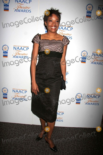 Adriane Lenox Photo - Beverly Hillshollywood Naacps 17th Annual Theatre Awards - Post-reception  Pressroom Directors Guild of America Los Angeles CA 02-19-2007 Adriane Lenox Photo Clinton H Wallace-photomundo-Globe Photos Inc