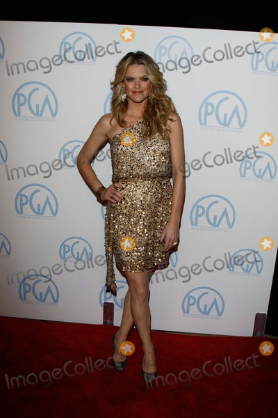 Missi Pyle Photo - Actress Missi Pyle attends the 23rd Annual Producers Guild Awards at Hotel Beverly Hilton in Los Angeles USA on 21 January 2012 Photo Alec Michael - Globe Photos