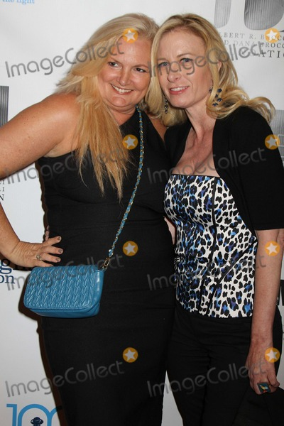 Babette Ison Photo - a Trilogy of Recovery the Premiere of Three Short Films From Primary Purpose Productions to Benefit the Midnight Mission Writers Guild Theater Beverly Hills CA 09282012 Nadine Jolson and Babette Ison Photo Clinton H Wallace-photomundo-Globe Photos Inc