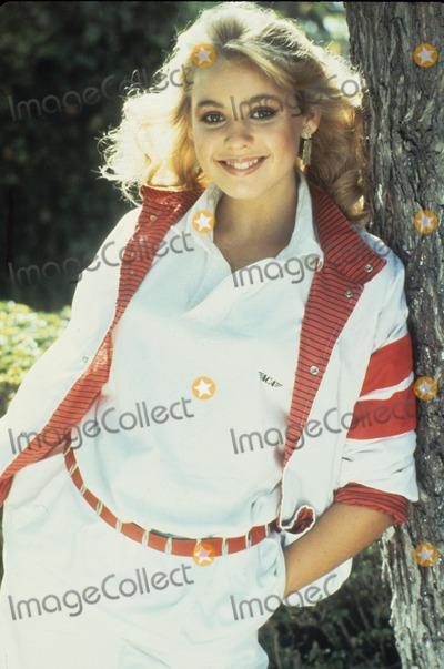 Olivia DAbo Photo - Olivia Dabo 1984 N3130 Photo by Rolf Konow-Globe Photos Inc