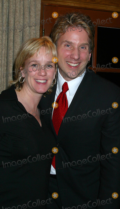 Alyce Alston Photo - W Magazine Honors Author John Livesay Bel Air California 012204 Photo by Clinton H WallaceipolGlobe Photos Inc 2004 Alyce Alston (Publisher of W Magazine Event Host) and John W Livesay (Author of 7 Most Powerful Selling Secrets)
