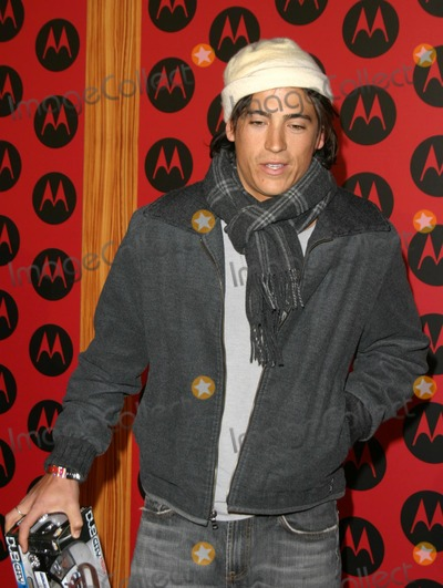 Andrew Keegan Photo - Motorola Hosts Sixth Anniversary Party at the Music Box Theatre Hollywood CA 12-02-2004 Photo by Ed Geller-Globe Photos 2004 Andrew Keegan
