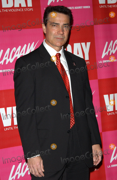 Victor Rivers Photo - V-day LA 2003 Benefitting V-day and Lacaaw at the Directors Guild Theatre Los Angeles CA 02242003 Photo by Fitzroy BarrettGlobe Photos Inc 2003 Victor Rivers