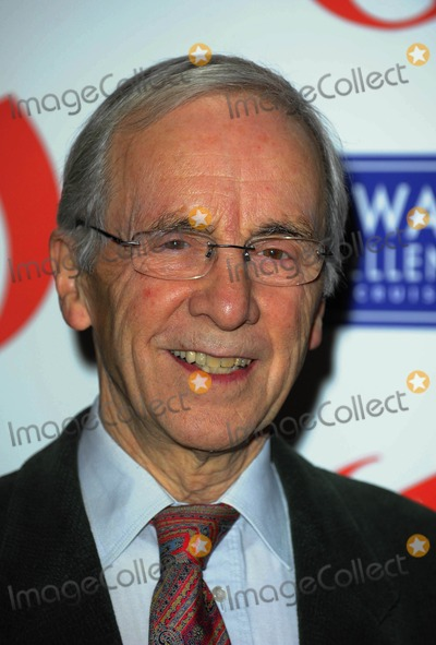 Andrew Sachs Photo - Andrew Sachs Actor the 2010 Oldie of the Year Awards at the Strand  London England United Kingdom January 26 2010 Photo by Neil Tingle-allstar-Globe Photos Inc