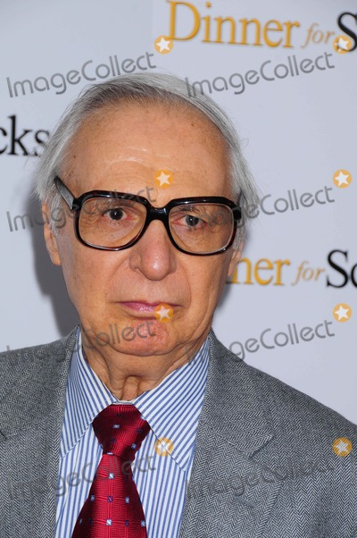 Amazing Kreskin Photo - Dinner For Schmucks Ziegfeld Ttheater ny 07-19-2010 the Amazing Kreskin Photo by Ken Babolcsay - Ipol-Globe Photo 2010