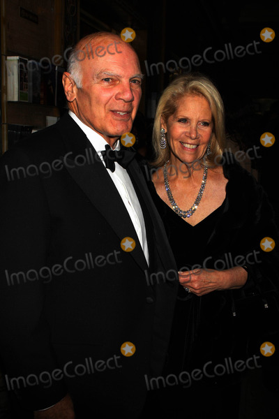 Alvin Ailey Photo - Steven Roth and Darly Roth at Opening Night Gala of Alvin Ailey American Dance Theatre at City Center NYC 12-02-2009 Photos by John Barrett-Globe Photos Inc 2009