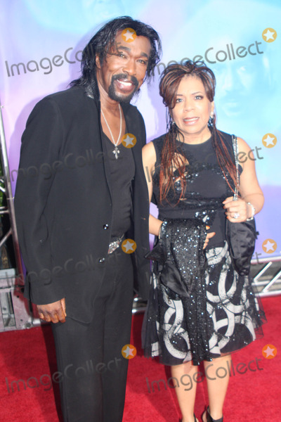 Nickolas Ashford Photo - Tyler Perrys I Can Do Bad All Myself Premiere Sva Theater New York City 09-08-2009 Photo by Barry Talesnick-ipol-Globe Photos Inc Nickolas Ashford and Valerie Simpson 9ashford and Simpson)